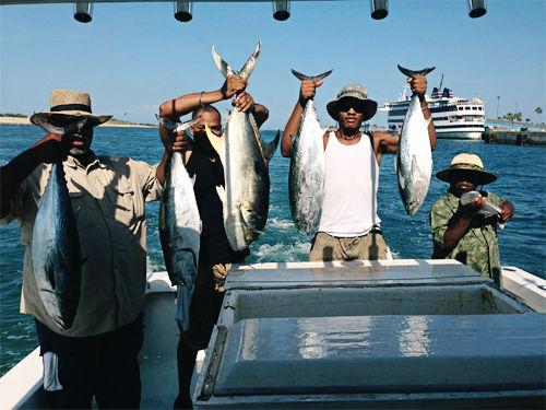 Florida Fishing Fun