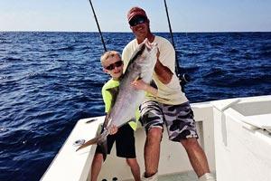 Orlando Deep Sea Fishing Sail Fish