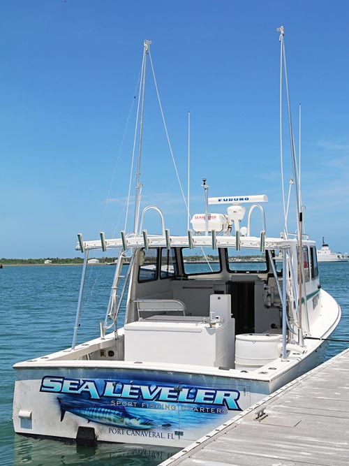 deep sea fishing charter boats sealeveler sport fishing