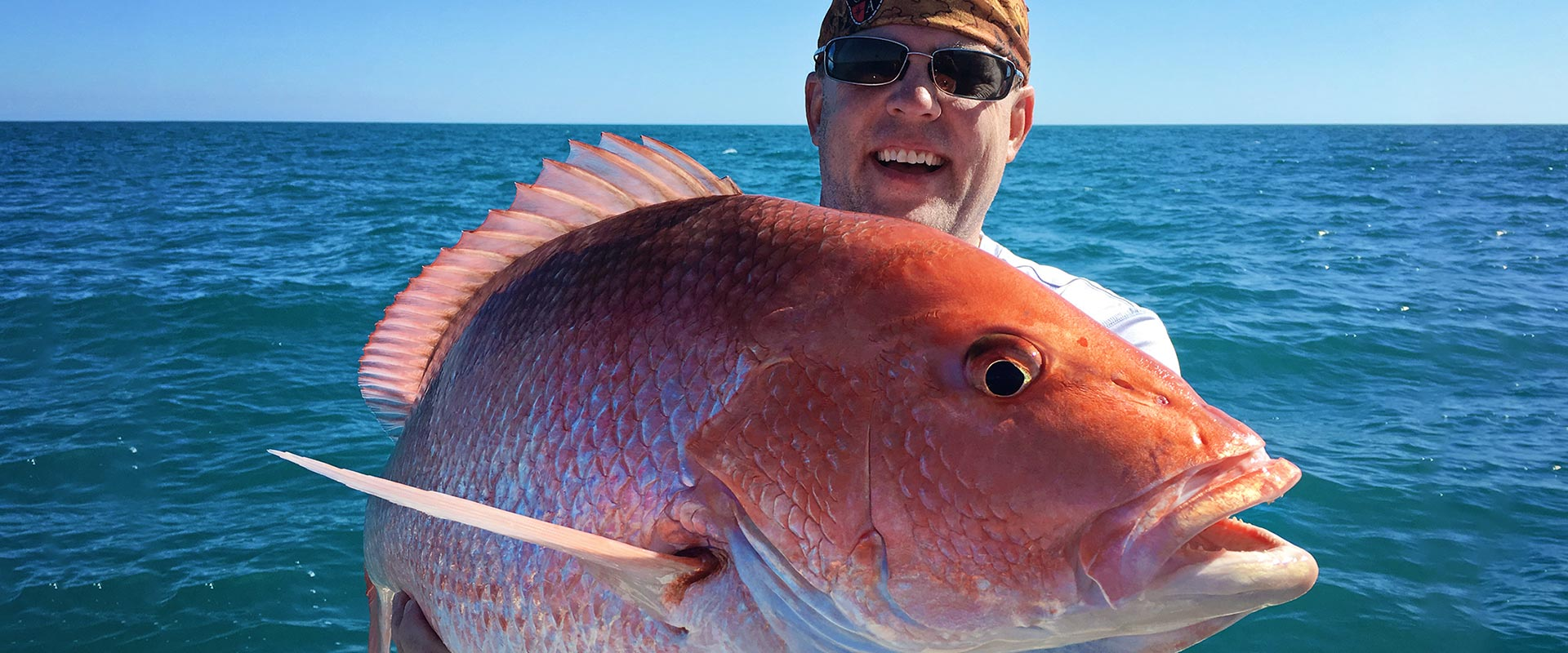 deep sea fishing cape canaveral